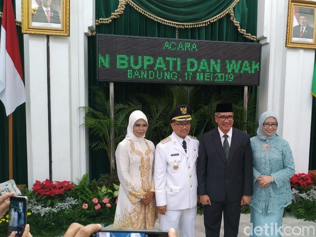 Plt Bupati Cirebon Janji Kembangkan Kawasan Segitiga Rebana