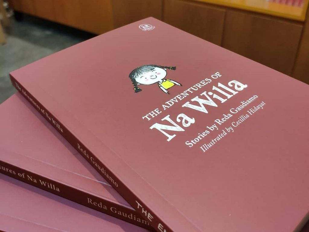 Eksisnya Toko Buku Alternatif di Jakarta, Minat Baca Buku Indie Meningkat?