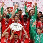 Juara Tujuh Kali Beruntun, Bayern Masuk Daftar Eksklusif