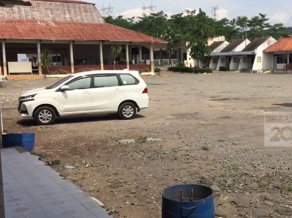 Tol Batang-Semarang Membentang, Rumah Makan Tinggal Kenangan