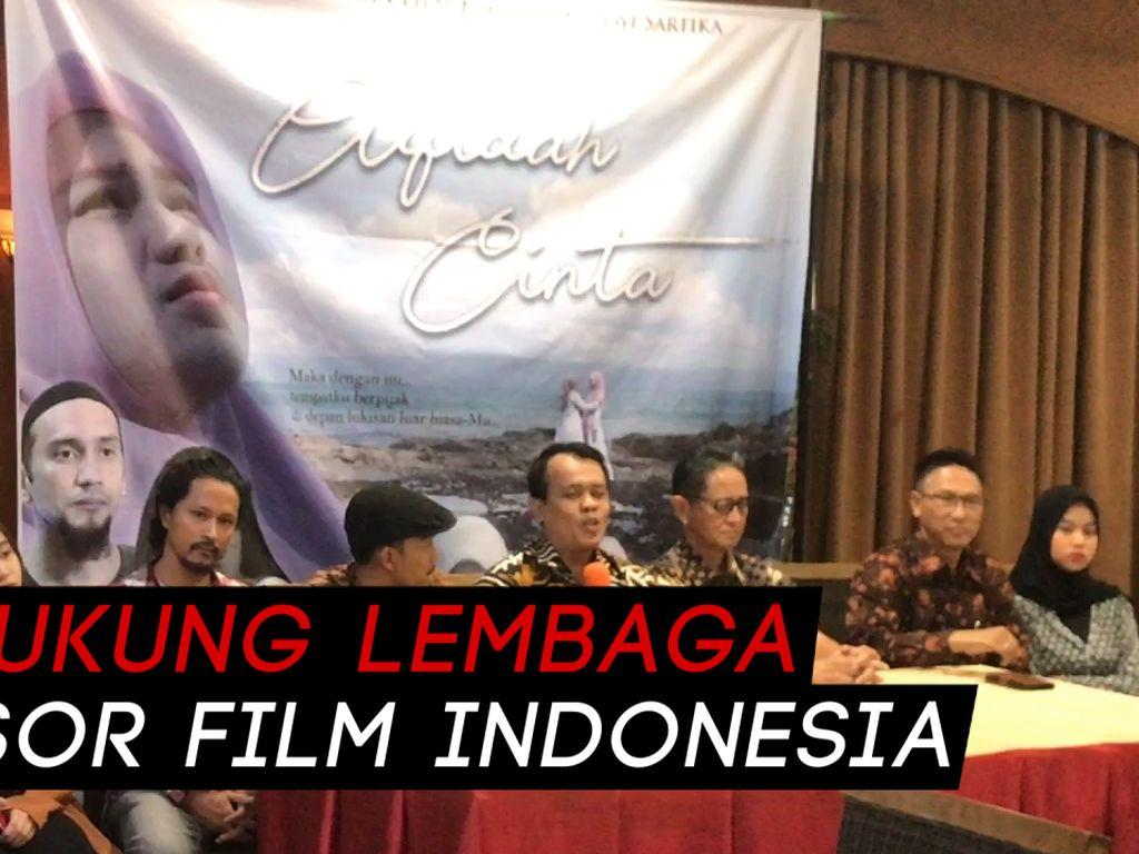 Aqidah Cinta, Film Karya Siswa SMK Pertama yang Hadir di Bioskop