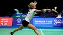 Psywar ke Indonesia, Denmark Sebut-Sebut Juara Grup di Piala Sudirman