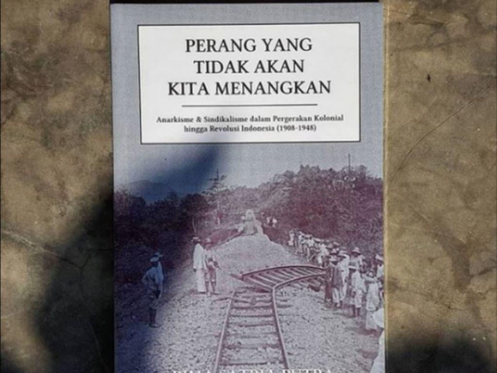 Gerakan dan Ide Anarkisme di Indonesia