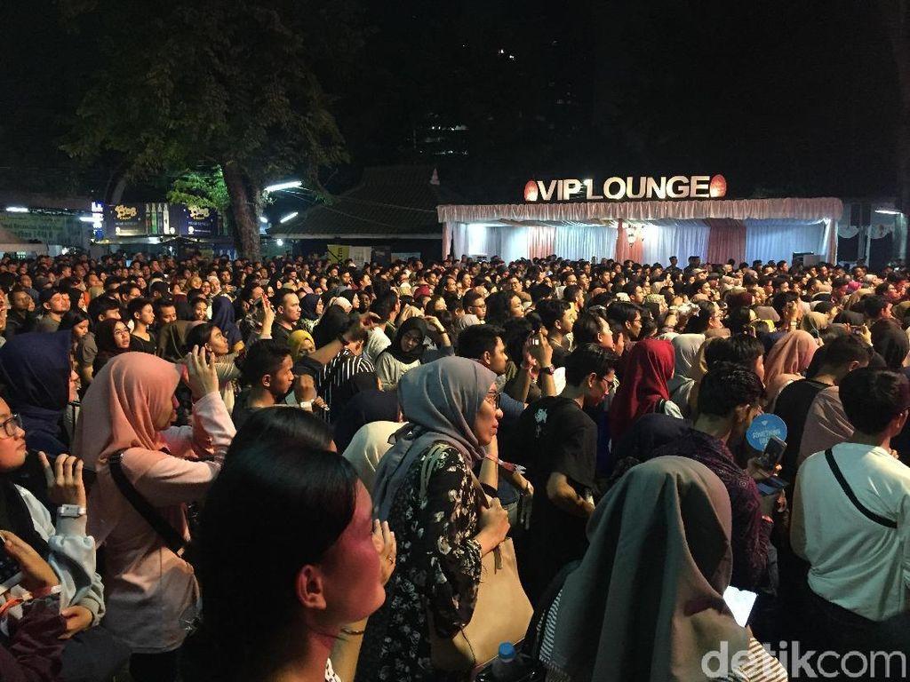 Satu Dekade, Ramadhan Jazz Gelar Konser Amal