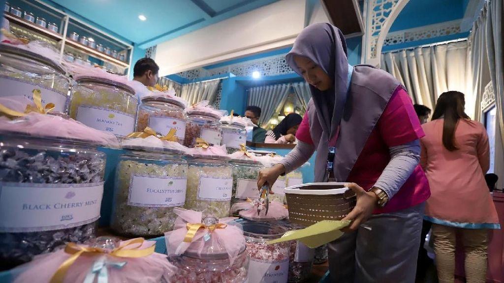 Rayakan Momen Manisnya Ramadhan