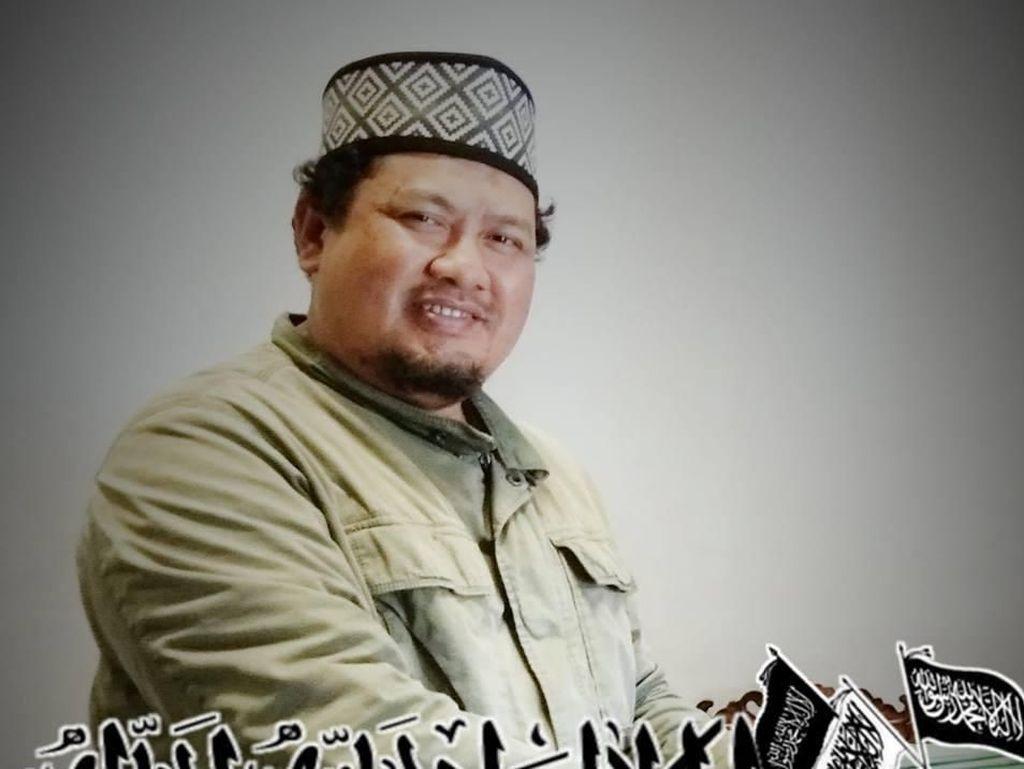 Penangguhan Penahanan Ustaz Iyus Dikabulkan, Wajib Lapor 2 Kali Seminggu