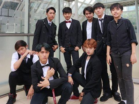 Say Crew yang akan meramaikan acara EXO-L Ngabuburit bareng Insertlive