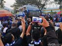 Bobotoh Penuhi Stadion, Tak Sabar Nonton Laga Perdana Persib