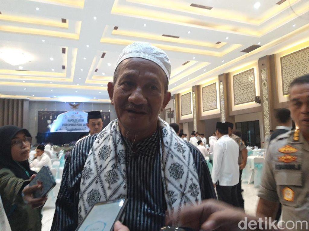 PWNU Jatim Jamin Tak Ada Warga NU yang Berangkat ke Jakarta 22 Mei