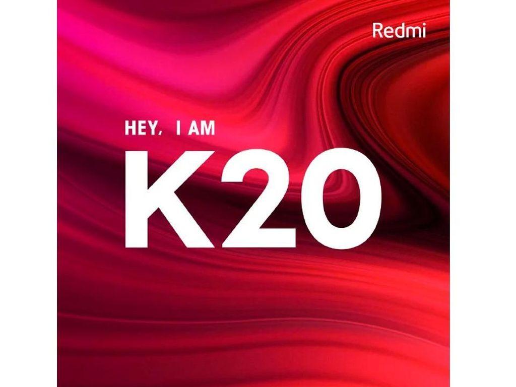 Terungkap! Ini Spesifikasi Lengkap Redmi K20