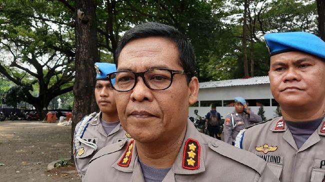 Berita Hari ini Ustaz Sambo Dipanggil Polisi Terkait Kasus Makar Eggi Sudjana Rabu 26 Juni 2019