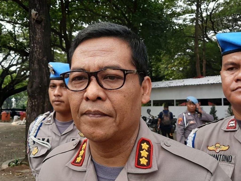 Polisi Sudah Periksa 20 Saksi Terkait Kasus Makar Sofyan Jacob