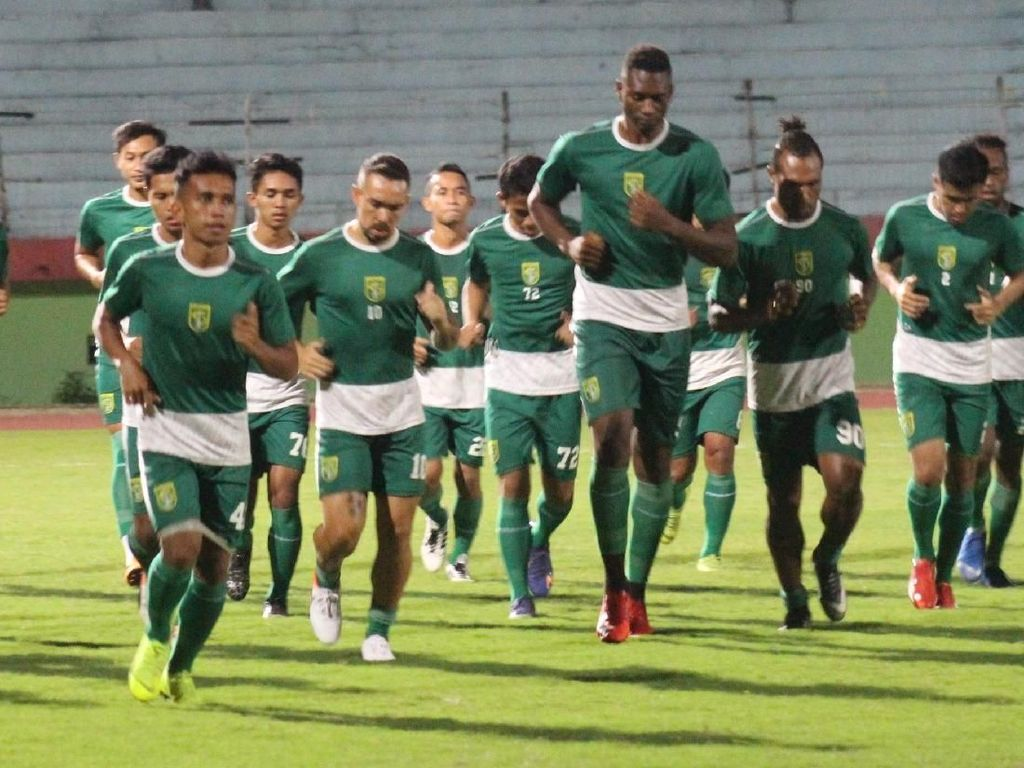 Demi Kado Ulang Tahun, Persebaya Wajib Menang atas Madura United