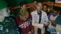 26 Orang Diduga akan Ikut Aksi 22 Mei Diamankan di Penyeberangan Banyuwangi