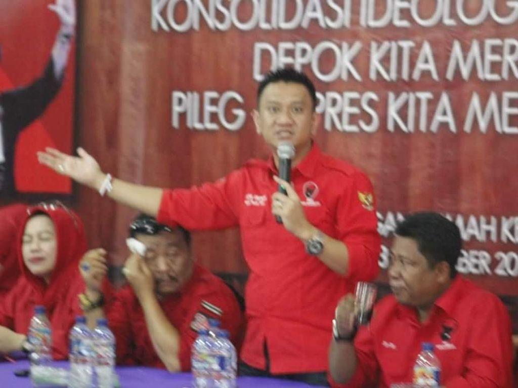 Ketua DPRD Depok: Raperda Kota Religius Atur Hingga Cara Berpakaian