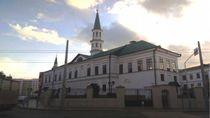 Kazan, Cahaya Ramadhan dari Rusia