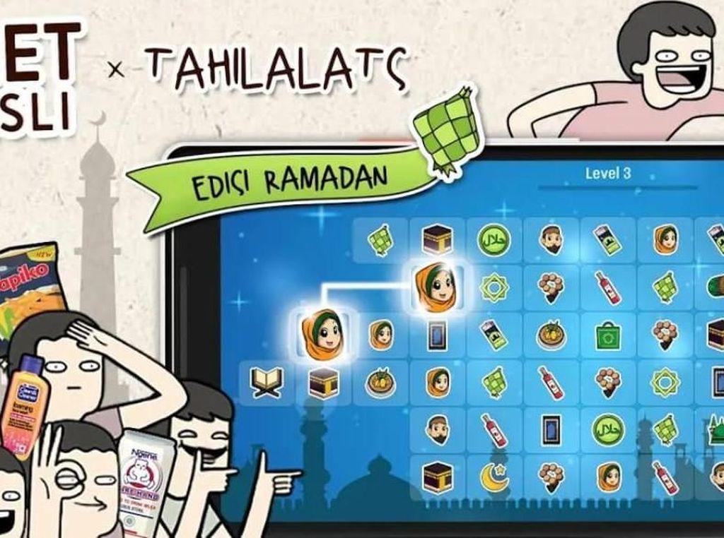 5 Game Android Asyik buat Ngabuburit