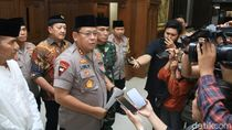 Empat Penyelenggara Tur Jihad ke Jakarta Diamankan