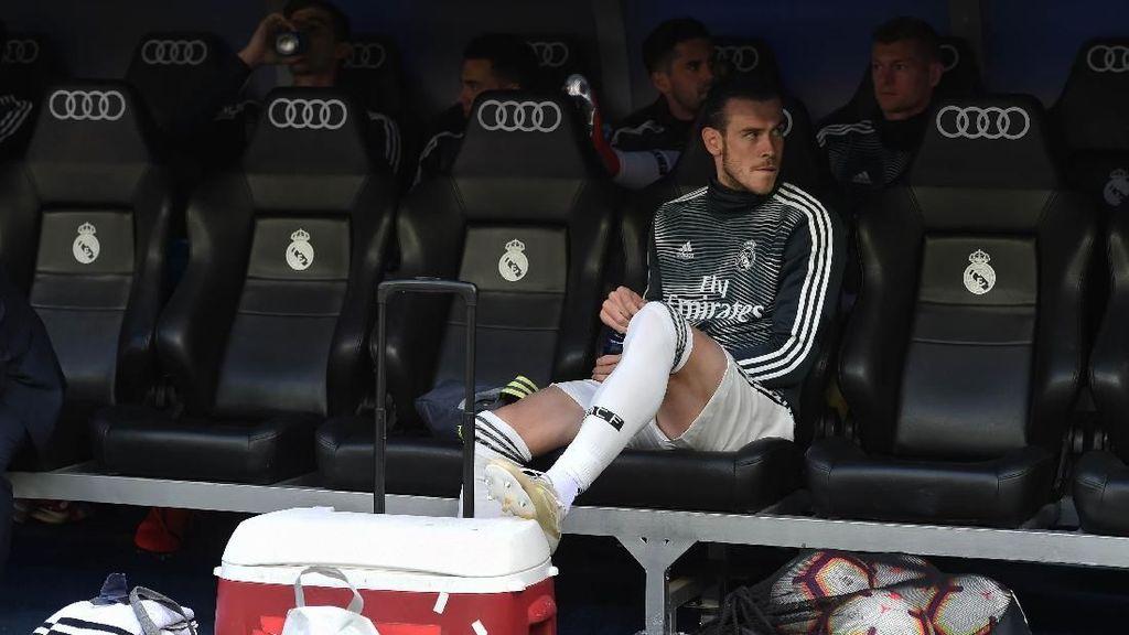 11 Bintang Madrid yang Terbuang