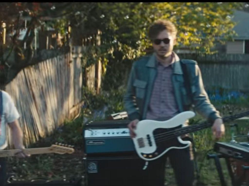 Rescue Me Video Klip Baru dari OneRepublic