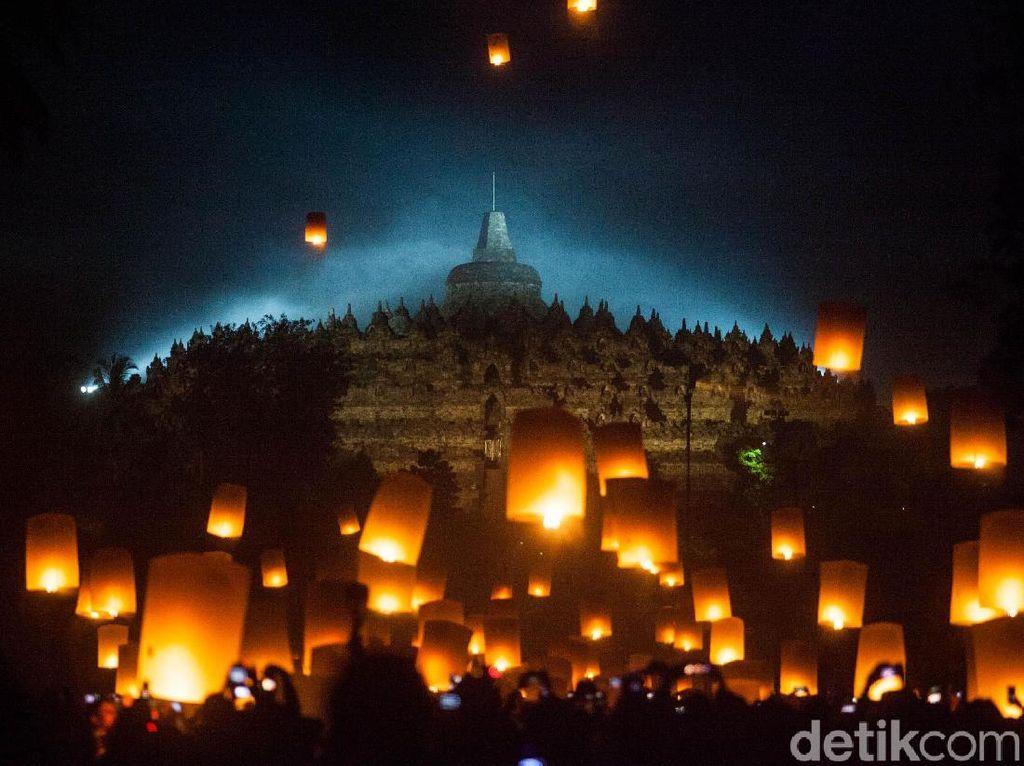 Mengenal Waisak, Hari Sucinya Umat Buddha