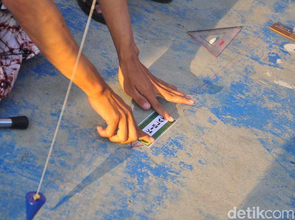 Video: 28 Mei saatnya Perbaiki Arah Kiblat, Yuk Lihat Caranya