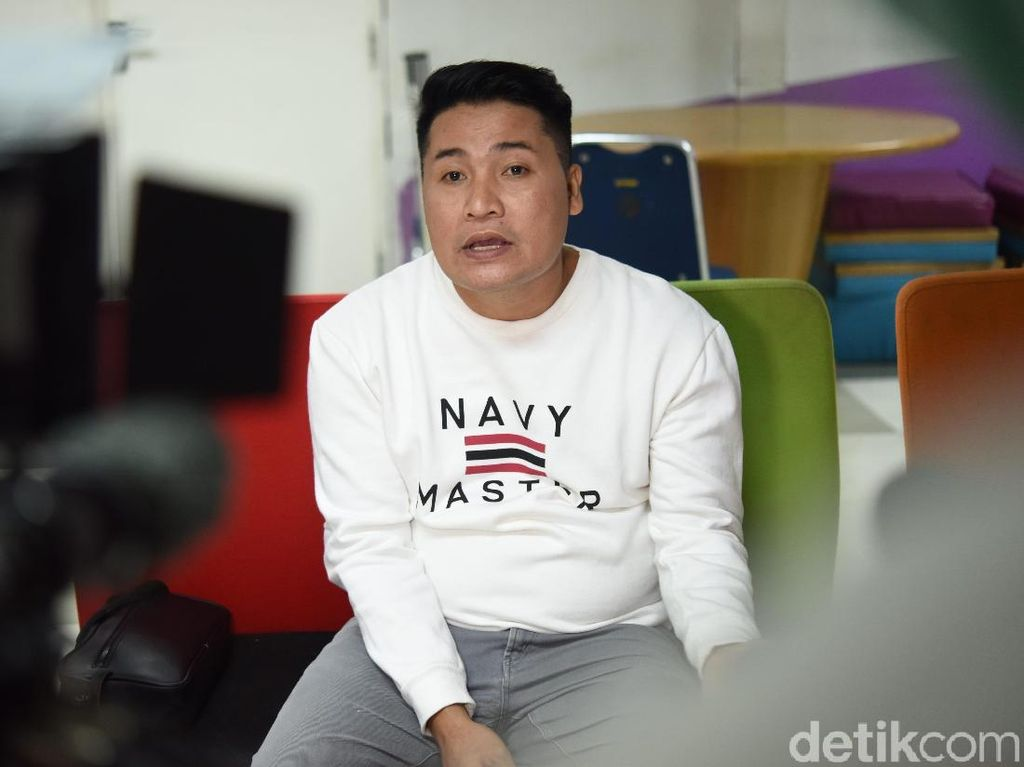 Cerita Merry eks Asisten Raffi Ahmad Pernah Ketipu Endorse