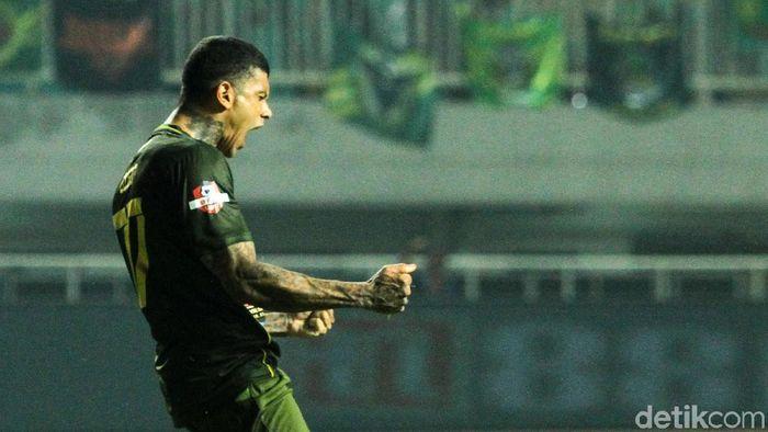 PS Tira menjalani tiga laga perdana di Liga 1 2019 dengan cukup apik. (Foto: Rifkianto Nugroho/detikSport)