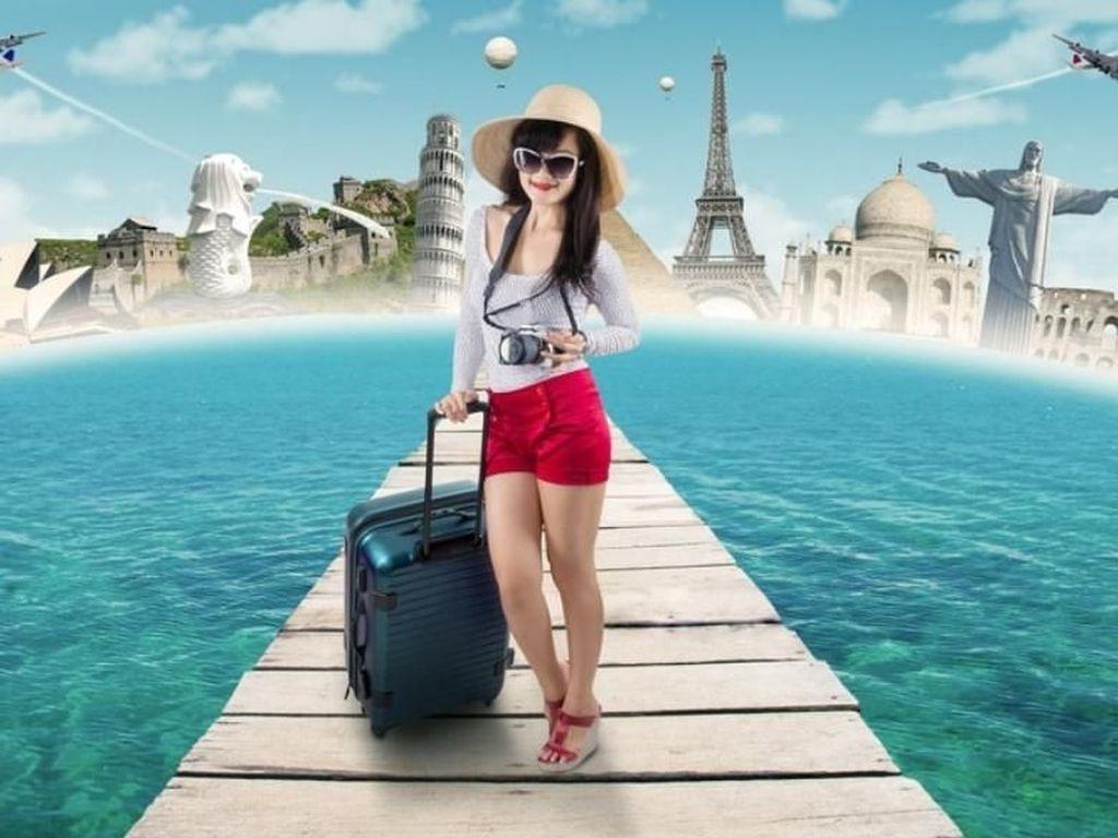 Jangan Lewatkan 4 Kenyamanan Ekstra Saat Liburan dari Traveloka
