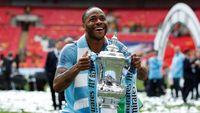 Sterling: Juara Piala FA di Wembley adalah Mimpi yang Jadi Nyata