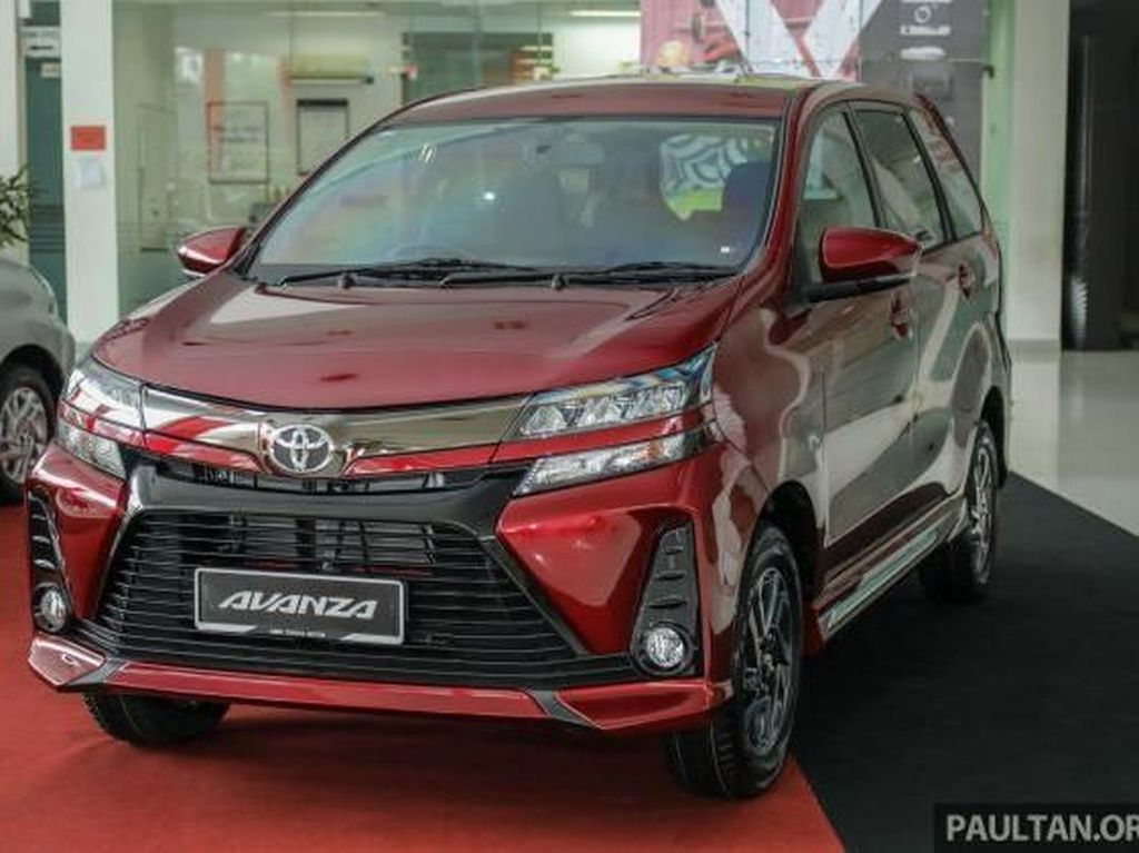 Ribuan Toyota Avanza Kena Recall, Ini Sebabnya