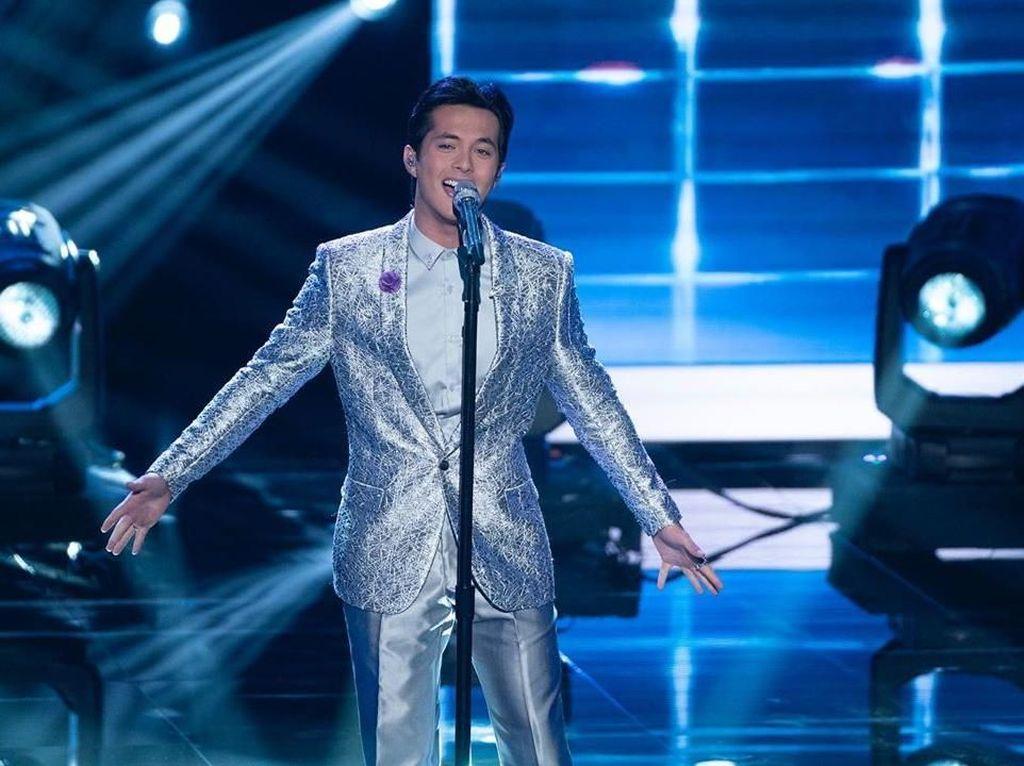 Sempat Minder, Pria Ini Berhasil Juarai American Idol Season 17