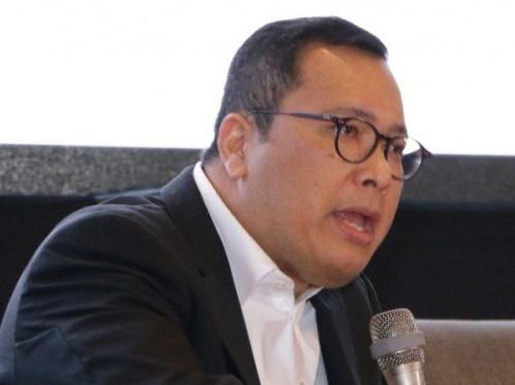 Arif Budimanta: Rakyat Harus Dominan dalam Kehidupan Ekonomi
