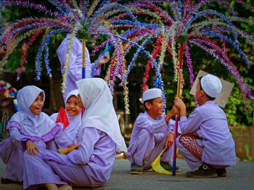 Ceria Sambut Ramadhan