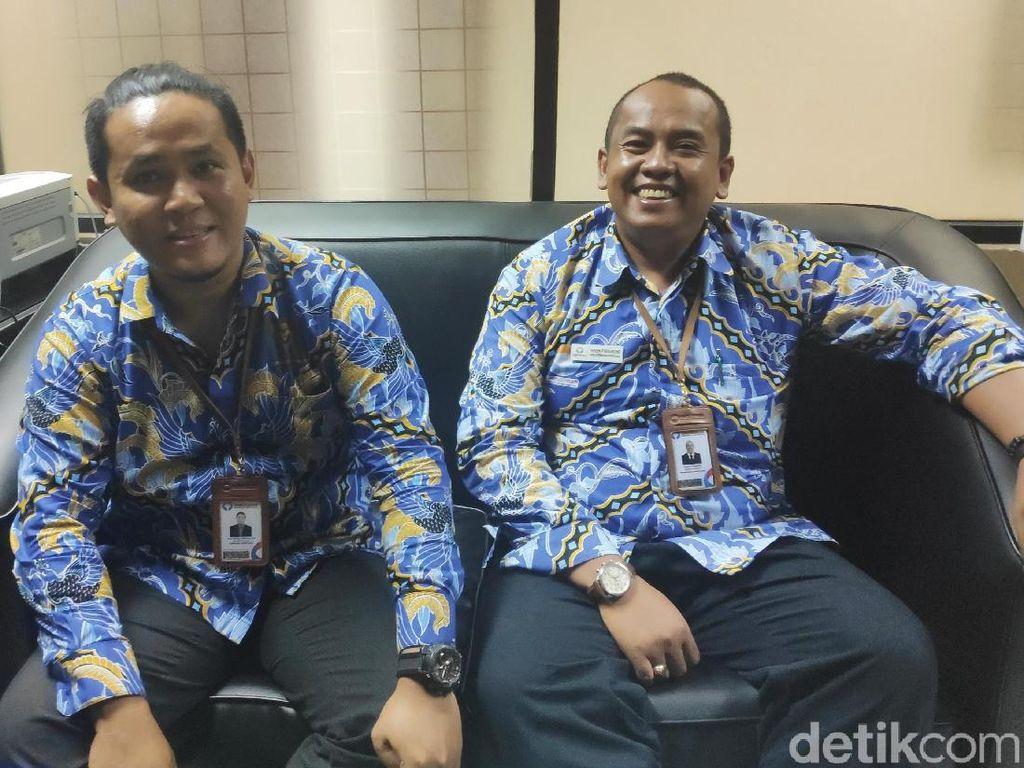 Ombudsman Temukan Maladministrasi Mutasi Kendaraan di Samsat Depok-Bogor