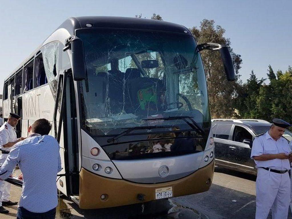 Mesir Alami 2 Serangan terhadap Pariwisata dalam 6 Bulan