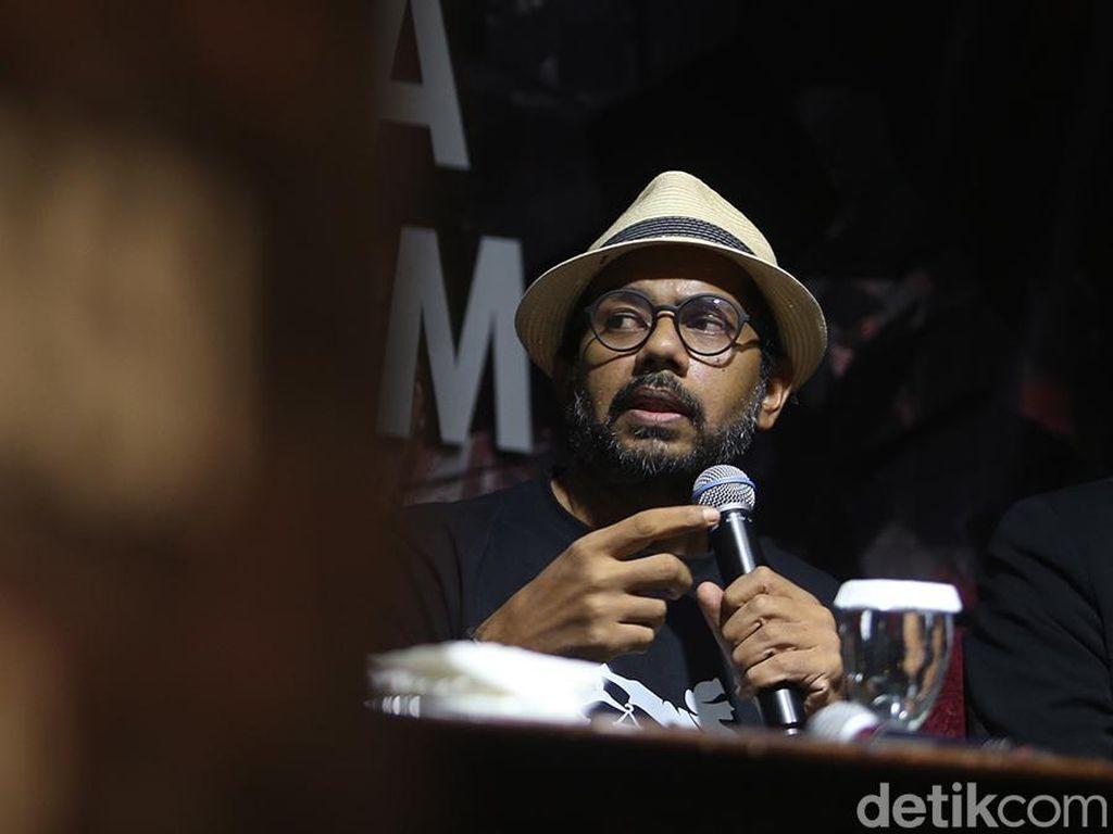 Moeldoko Somasi ICW Gegara Ivermectin, Jokowi Diminta Bertindak
