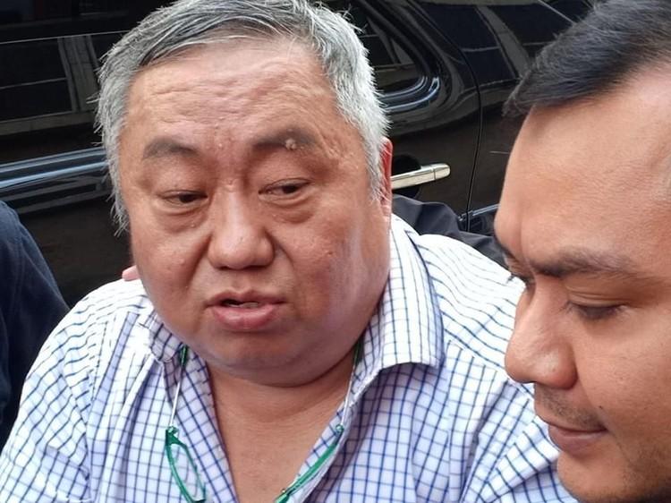 Kisah Lieus Sungkharisma: Dukung Jokowi, Pro Prabowo, Ditangkap Polisi