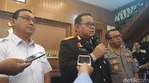 Polda Jatim Gagalkan 1.200 Orang Diduga Ikut Aksi 22 Mei