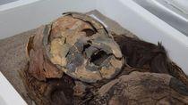 Fakta Terbaru: Mumi Tertua di Dunia Bukan dari Mesir
