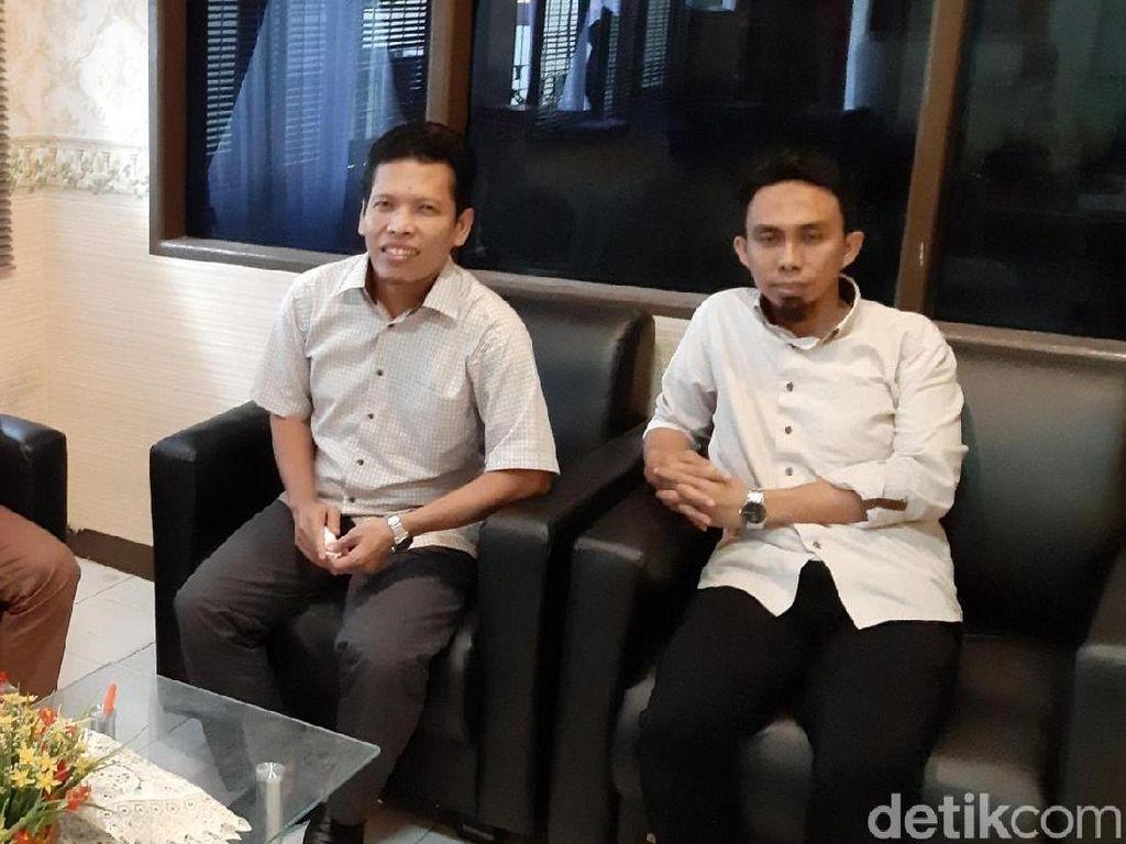 Divonis Melanggar Pemilu, Ketua DPW PKS Sultra Dijebloskan ke Bui