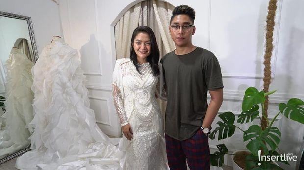 Siti Badriah & Krisjiana Baharudin