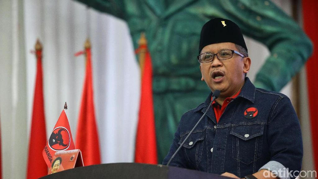 PDIP Gelar Mimbar Kebangkitan Nasional