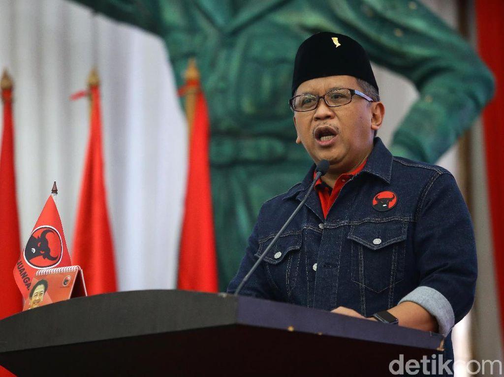 PDIP Ingin Desain Baru Kementerian Dibahas Sebelum Nama Menteri