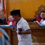 Transfer Uang ke Mbah Putih, Priyanto: Untuk Operasional dan Nyanyi-nyanyi