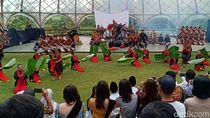 Tari Gandrung Digelar Tiap Bulan Strategi Menarik Wisatawan ke Banyuwangi