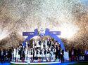 8 Tahun Beruntun Juara, Juventus Masih Kalah dari Klub-klub Eropa Ini