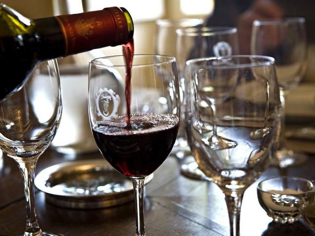 Salah Sajikan Wine Rp 82 Juta, Restoran Ini Dipuji Netizen Karena Kebaikannya