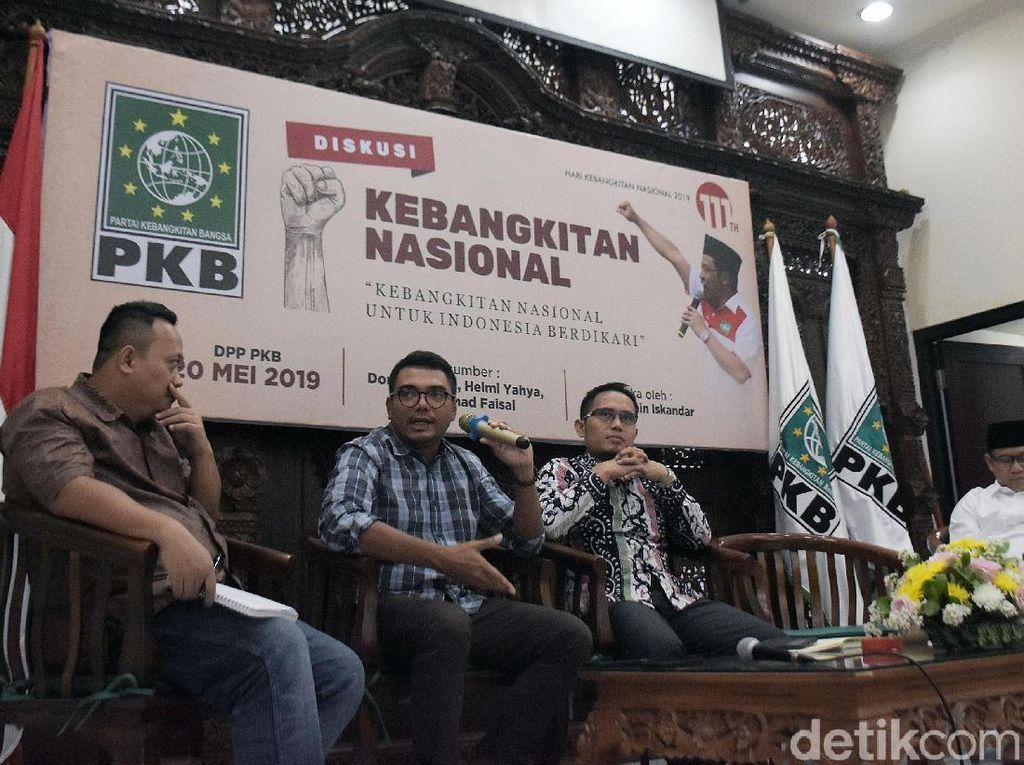 PKB Gelar Diskusi Nasional