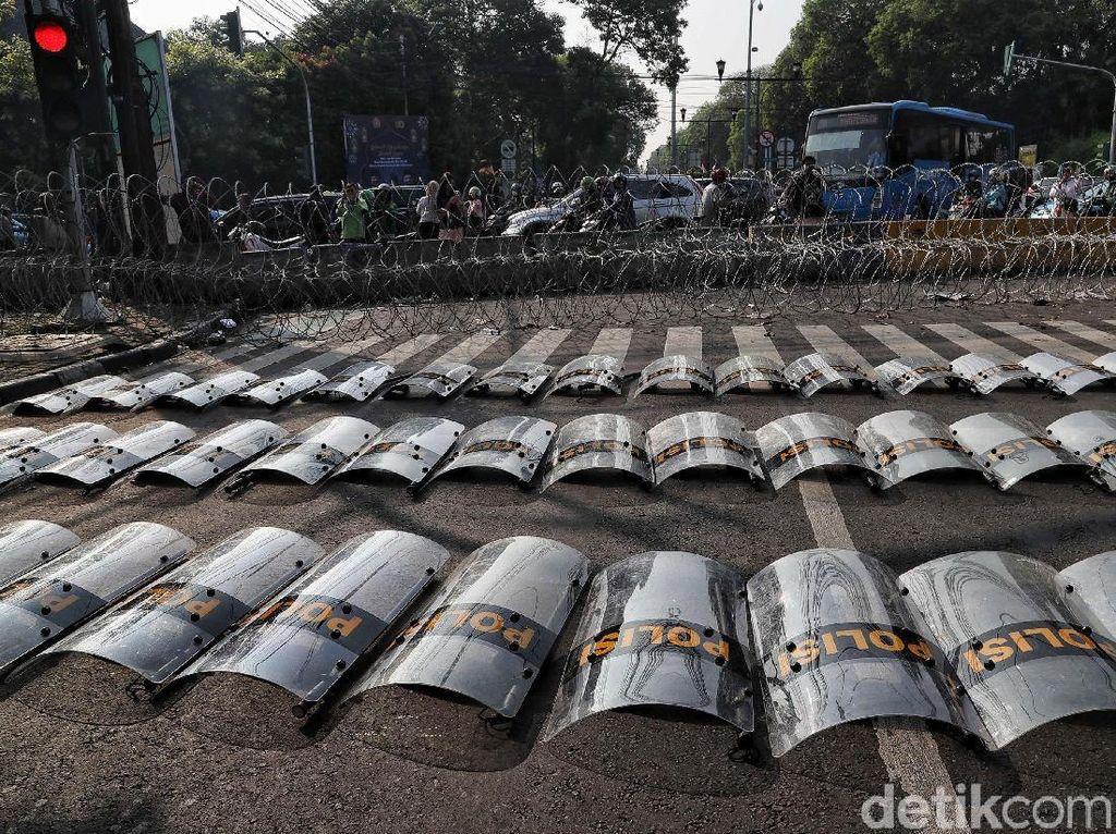 Polisi Imbau Warga Aceh Tak Ikut Aksi 22 Mei di Jakarta